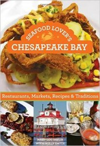 "As featured in ""Seafood Lover's Chesapeake Bay"" cook book!"