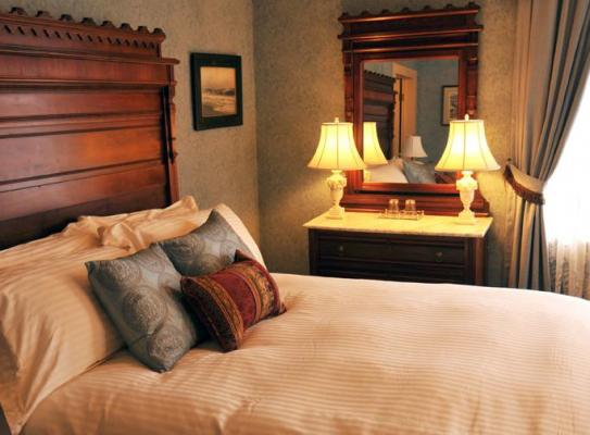 Image of Victorian Bedroom Furniture Atlantic Hotel